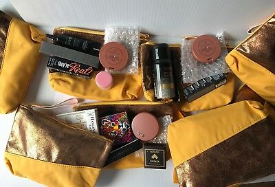 NOV 2017 IPSY Makeup Bag Completed With 8 Or More Items Free Shipping. Last Lot.