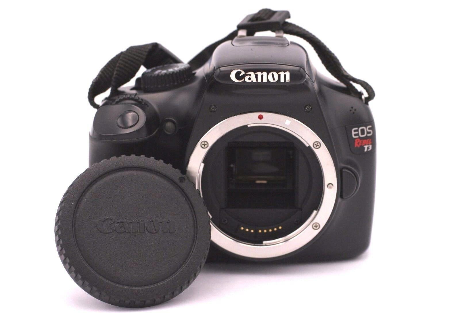 Fotocamera reflex digitale canon eos 1100 d 94