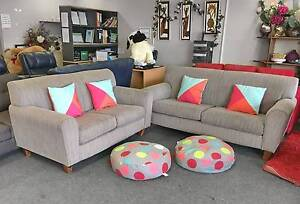 TODAY DELIVERY QUICK SALE NOW MANY SOFAS (lounge, couch) FROM $70 Belmont Belmont Area Preview
