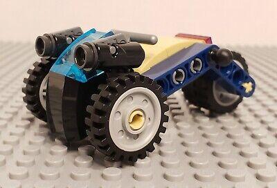 Lego Marvel Avengers Endgame Trike Vehicle From 76126 Ultimate Quinjet New