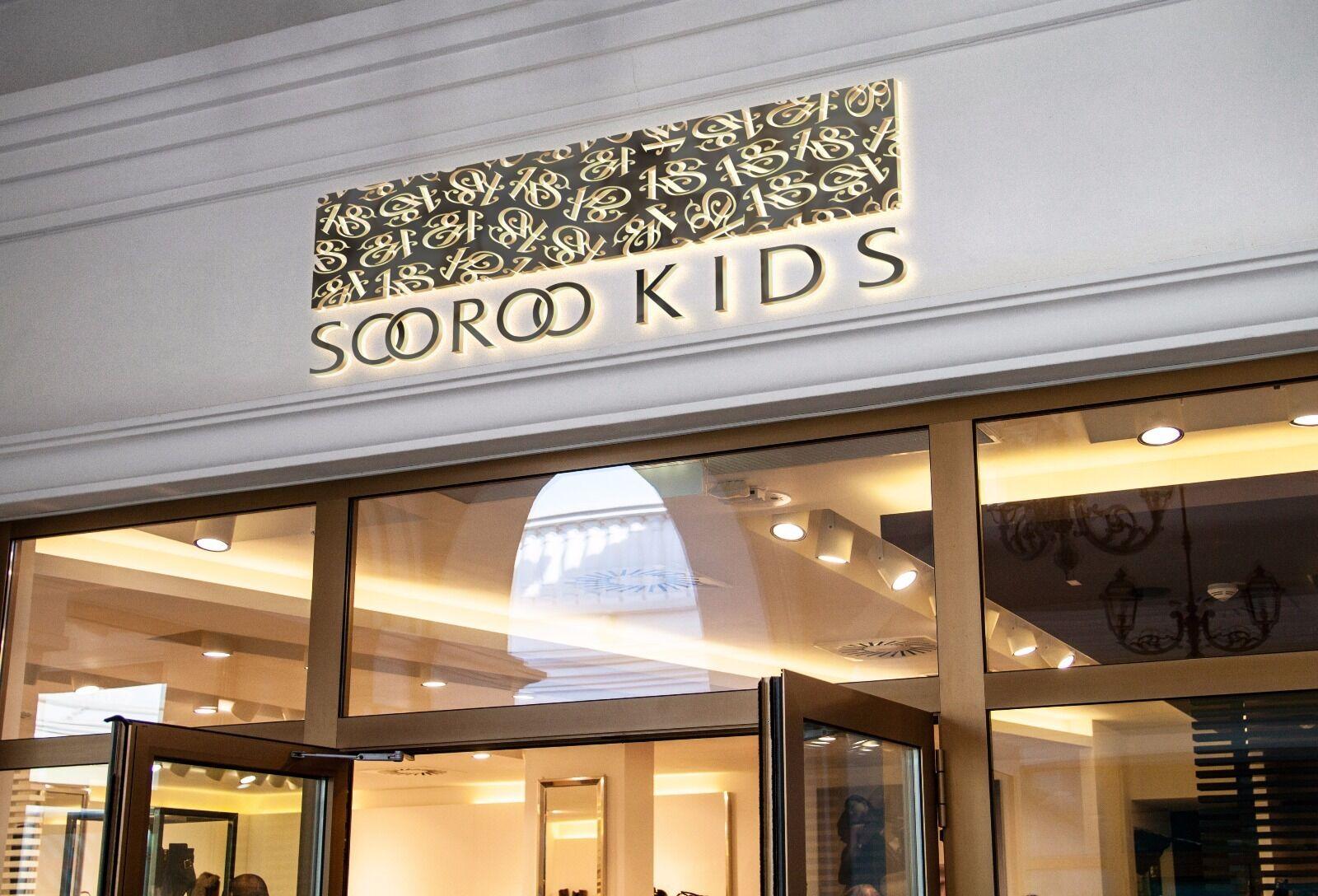 SooRoo Kids