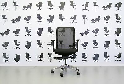 Refurbished Bestuhl S30 Mesh Task Chair