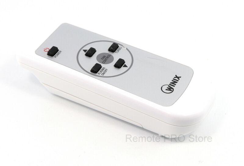 Winix WAC5300 WAC5500 True HEPA Air Cleaner PlasmaWave Technology Remote Control