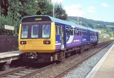 142023 Northern Rail 6x4 Quality British Rail Photo c
