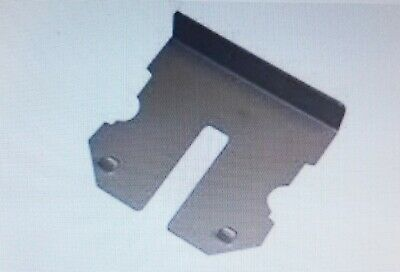 Better Pack 500 Replacement Part Upper Tape Plate Fm12el