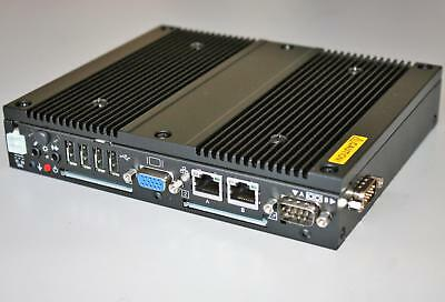 CONTEC DTx Industrial Thin Client BX-956-DC6000 1.66GHz 2GB RAM Fanless Box PC ! for sale  Shipping to India