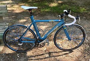 Cannondale ironman 5000
