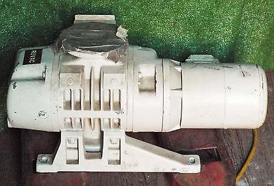 1 Used Leybold Ruvac Wsu250 899071 Blower Booster Pump Make Offer