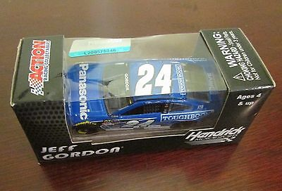 Nascar  2015 Jeff Gordon  24 Panasonic 1 64 Car