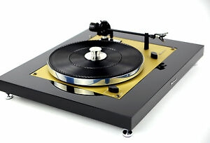 base housing chassis plinth casing for Thorens TD