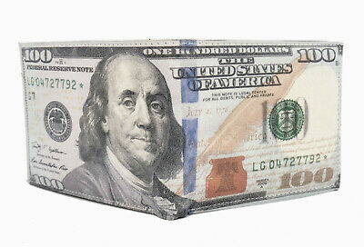 usa 100 one hundred dollar bill print