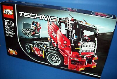 LEGO 42041 Technic Race Truck - BRAND NEW SEALED - FREE SHIPPING !!!