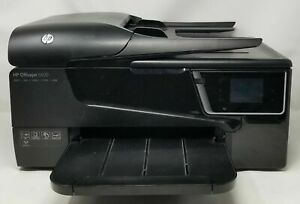 HP OFFICEJET 6600 PRINTER WINDOWS 10 DRIVER