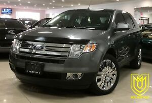 2010 Ford Edge Limited|AWD|PARK.SENSOR|R.START|PANOROOF|LEATHER