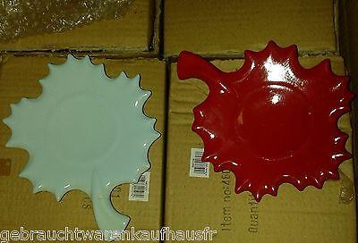 Teelichter Schalen  in verschiedenen Farben -78Stück Neuware-0, 90€/St.+ MWSt.