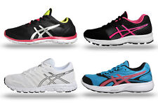 Asics Womens Premium Running Shoes Gym Trainers - From Only £23.99