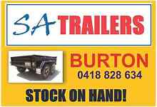 SA Trailers - Stock On Hand (UPDATED DAILY!) Burton Salisbury Area Preview