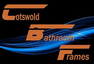 Cotswold Bathroom Frames