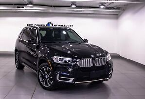 2017 BMW X5 Xdrive35d -1owner|NO Accidents|Pano Sunroof|