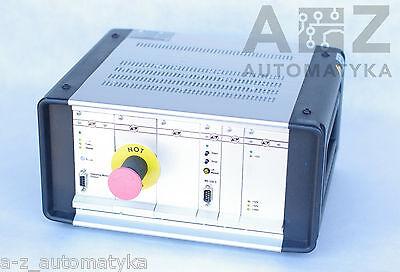 Isel C10c-ea Ui4.c Stepper Motor Controller