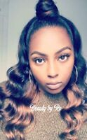 QUALITY SEW INS AND BRAIDS!!! AFFORDABLE