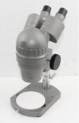 Light+0.62X Objective Olympus SZ4045 microscope+WF 10x//22 eyepieces+Base stand