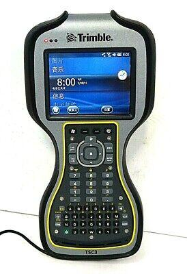 Trimble Tsc3 Ranger 3 - Data Collector Controller