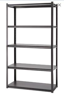Heavy Duty Garage Shelves