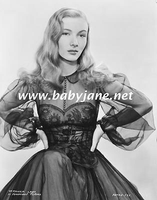 038 VERONICA LAKE I MARRIED A WITCH PHOTO