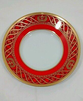 Christian Dior Fine China Ambassadior Saucer Replacement