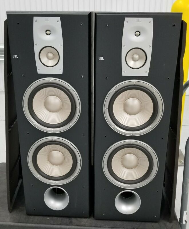 JBL ND310 Northridge Series Floor-Standing Speakers PERFECT!!