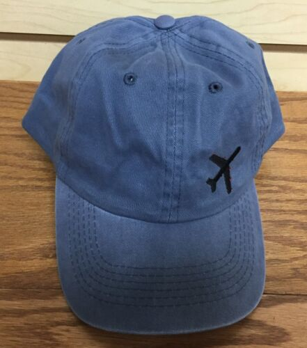 UP IN THE AIR Movie PROMO Adjustable Hat / GEORGE CLOONEY
