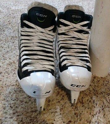 9860e557beb Goalie Equipment - Goalie Skates - Trainers4Me