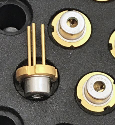 Sharp GH0521DE2G 520nm 135mW High Power Green Laser Diode/5.6mm/1 pcs