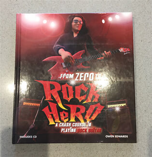 Wanted: Guitar book! Great for all types of players