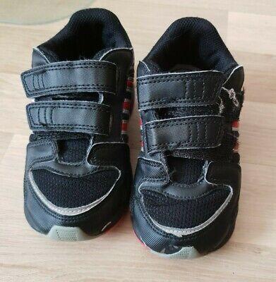 Adidas Sportschuhe Turnschuhe Schuhe Gr. 25 online kaufen