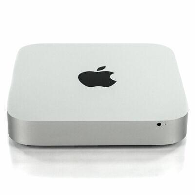 Apple Mac Mini Late 2012 Core i7 2.3GHz 8GB 1TB Desktop Sierra MD388LL/A A1347 segunda mano  Embacar hacia Argentina