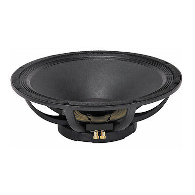 "Peavey 18"" Replacement Basket for 1808-8 SPS BWX Black Widow Subwoofer Speaker"