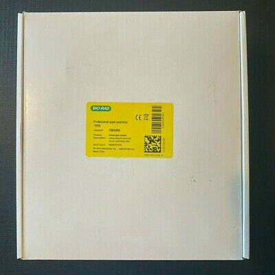 Bio-rad Professional Pipet Controller 120v 1660490
