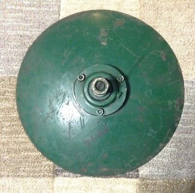 45-733 - A New Complete 14 Disc Hiller Blade For Cole Planters W Bundle 44-400