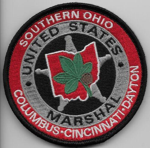 USMS US Marshal SO Ohio Cincinnati Police Sheriff State OH