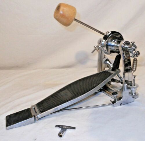 Excellent Vintage 1979 SONOR model Z-5317 PHONIC Bass Drum Pedal