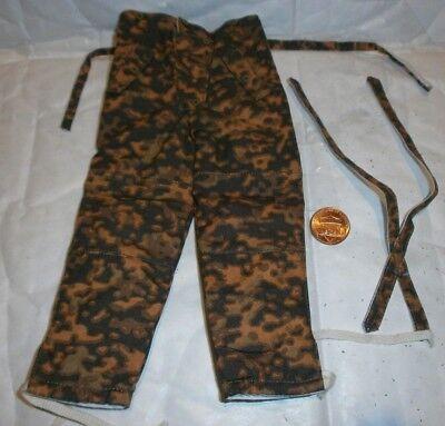 ALERT LINE Jacket WWII GERMAN OFFICER AL100016B 1//6 ACTION FIGURE TOYS did city
