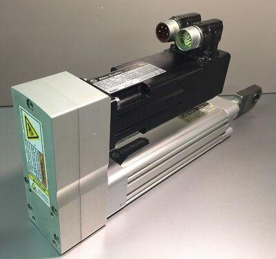 Allen Bradley MPAR-A2100C-V4B MP-Series Electric Cylinder