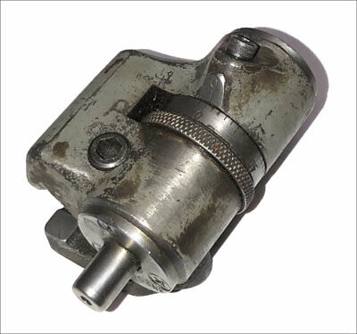 9 10k South Bend Lathe Mcs-103nk Micrometer Carriage Stop W Bed Clamp