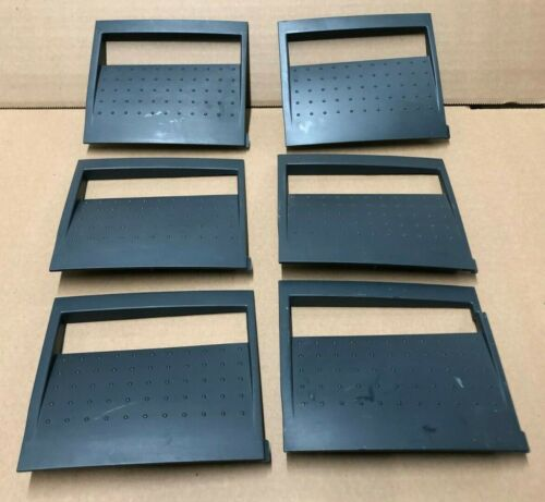 Lot of 6 Intermec PM4i Front Plastic #206358