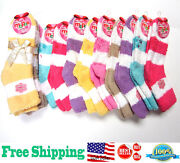 Womens Fuzzy Socks