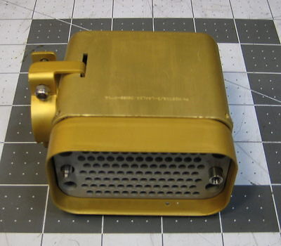 Positronic Military Connector Shell M287483 L4al2a