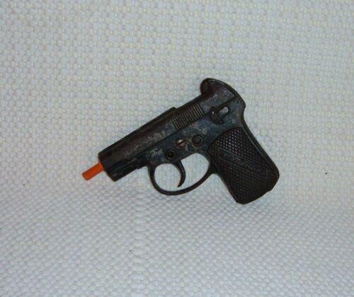 NATIONAL Cast Iron Repeater Gun