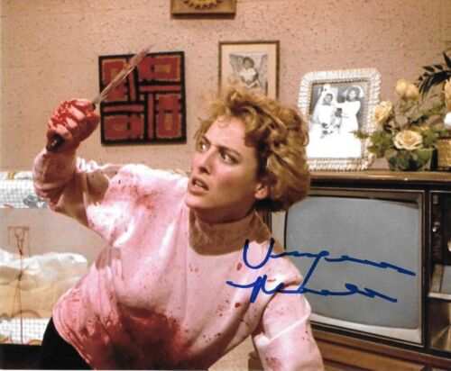 * VIRGINIA MADSEN * signed autographed 8x10 photo * CANDYMAN * 3